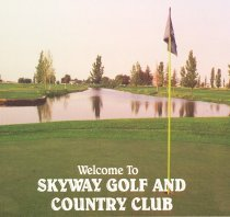 Skyway Golf Course